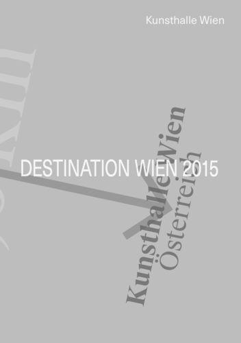 Destination Wien 2015
