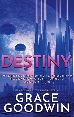 Destiny: Ascension saga