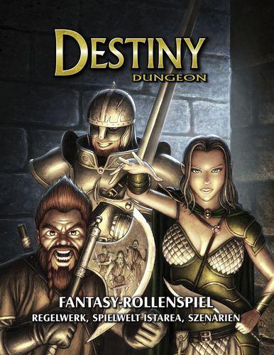 Destiny Dungeon