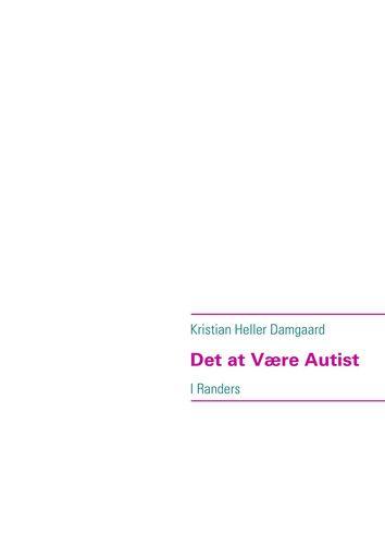 Det at Være Autist