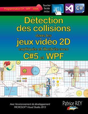 Détection des collisions dans les jeux vidéo 2D