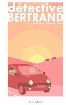 Détective Bertrand