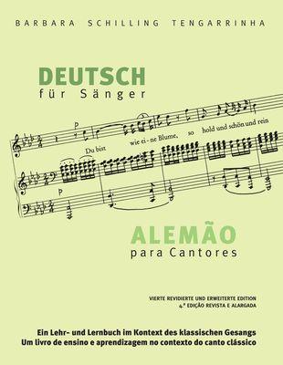 Deutsch für Sänger - Alemão para Cantores