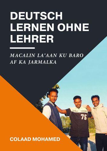 Deutsch lernen ohne Lehrer