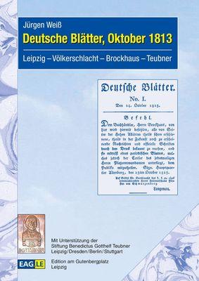 Deutsche Blätter, Oktober 1813
