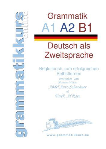 deutsche Grammatik A1 A2 B1