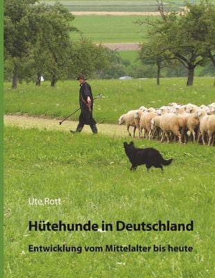 Deutsche Hütehunde