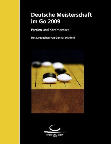 Deutsche Meisterschaft im Go 2009