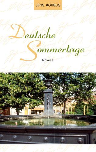 Deutsche Sommertage