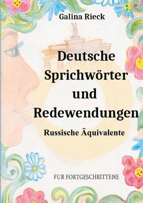 Deutsche Sprichwörter und Redewendungen