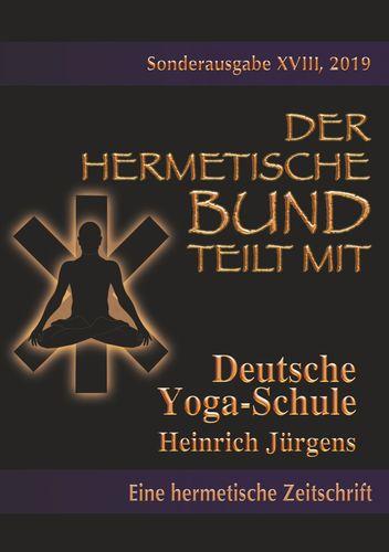 Deutsche Yoga-Schule
