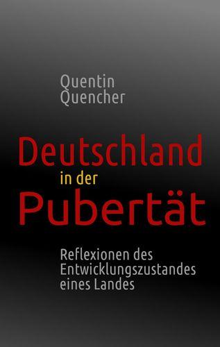 Deutschland in der Pubertät