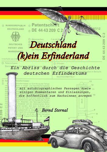 Deutschland (k)ein Erfinderland