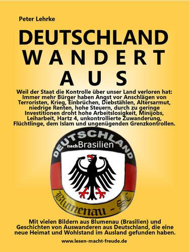Deutschland wandert aus