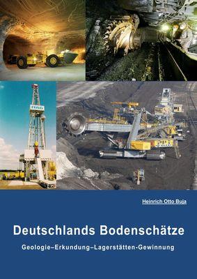 Deutschlands Bodenschätze
