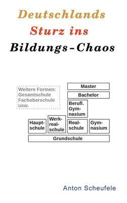 Deutschlands Sturz ins Bildungs-Chaos