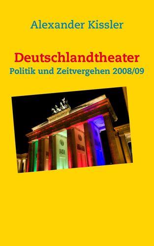 Deutschlandtheater.