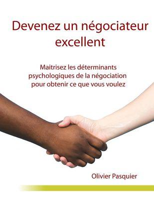 Devenez un négociateur excellent