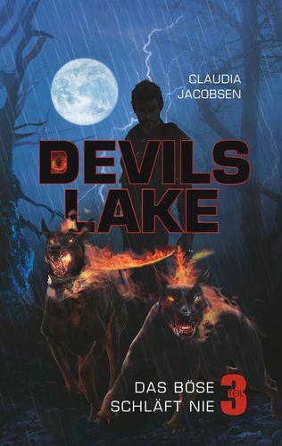 Devils Lake - Das Böse schläft nie