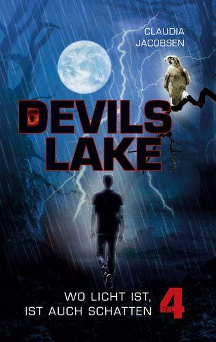 Devils Lake - Wo Licht ist, ist auch Schatten