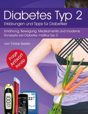 Diabetes Typ 2 - Erklärungen und Tipps für Diabetiker