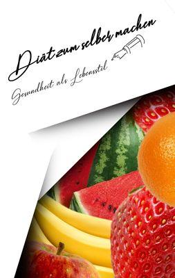 Diät zum selber machen