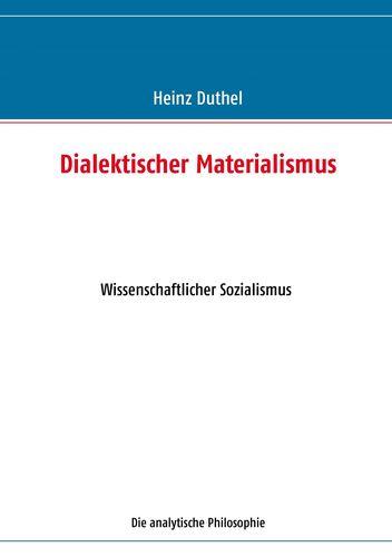Dialektischer Materialismus