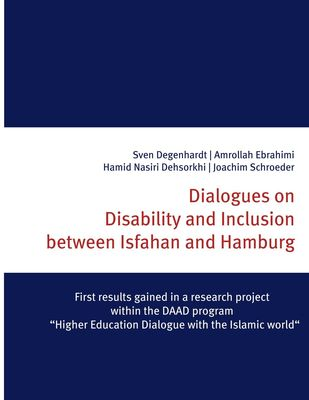 Dialogues on Disability and Inclusion between Isfahan and Hamburg