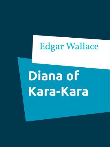 Diana of Kara-Kara