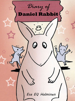 Diary of Daniel Rabbit