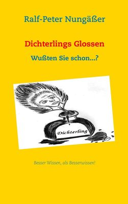 Dichterlings Glossen