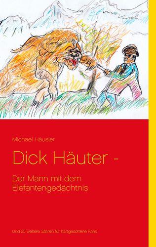 Dick Häuter -