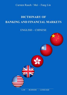 Dictionary of Banking and Financial Markets