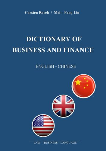 DICTIONARY OF BUSINESS AND FINANCE