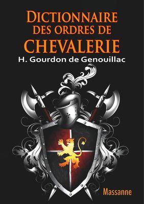 Dictionnaire des Ordres de Chevalerie