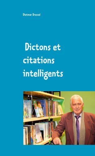 Dictons et citations intelligents