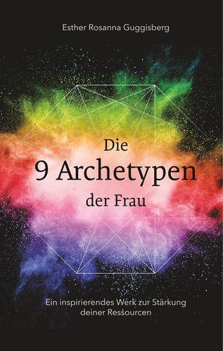 Die 9 Archetypen der Frau