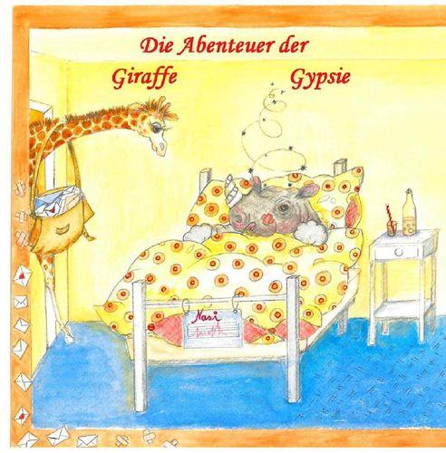 Die Abenteuer der Giraffe Gypsie