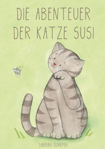 Die Abenteuer der Katze Susi