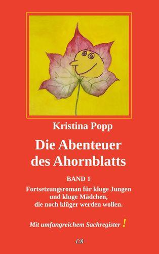 Die Abenteuer des Ahornblatts