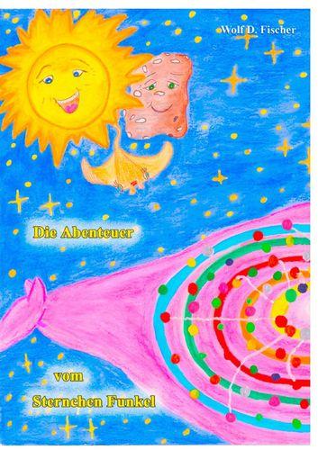 Die Abenteuer vom Sternchen Funkel