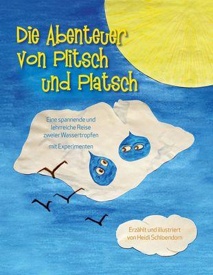 Die Abenteuer von Plitsch und Platsch