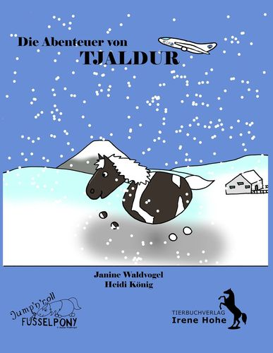 Die Abenteuer von Tjaldur
