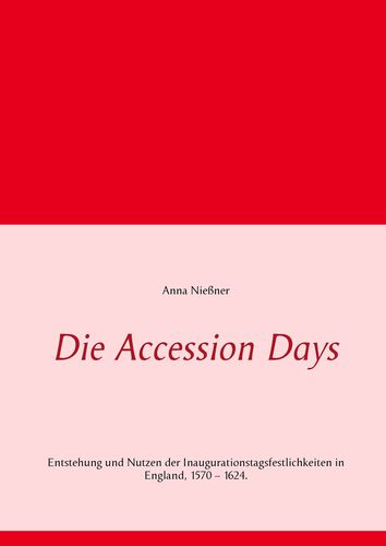 Die Accession Days