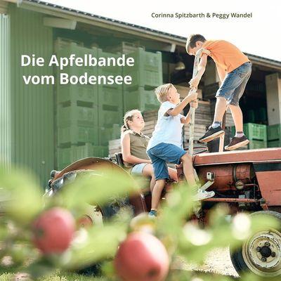 Die Apfelbande vom Bodensee