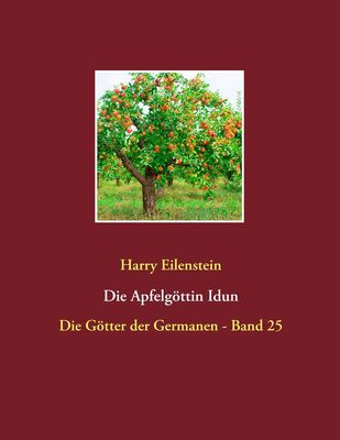 Die Apfelgöttin Idun