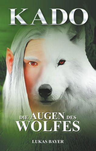 Die Augen des Wolfes