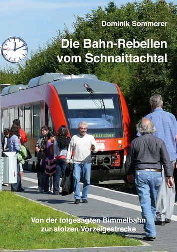 Die Bahn-Rebellen vom Schnaittachtal