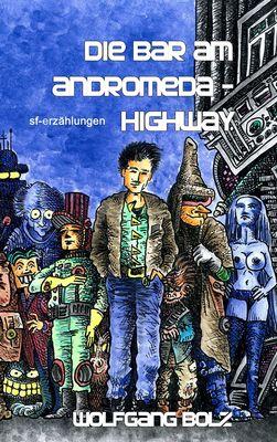 Die Bar am Andromeda-Highway