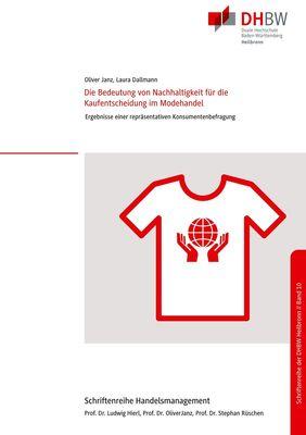 Die Bedeutung von Nachhaltigkeit für die  Kaufentscheidung im Modehandel